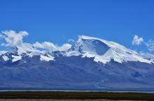 西藏阿里纳木那尼峰