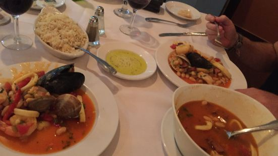 Old Lisbon Restaurant