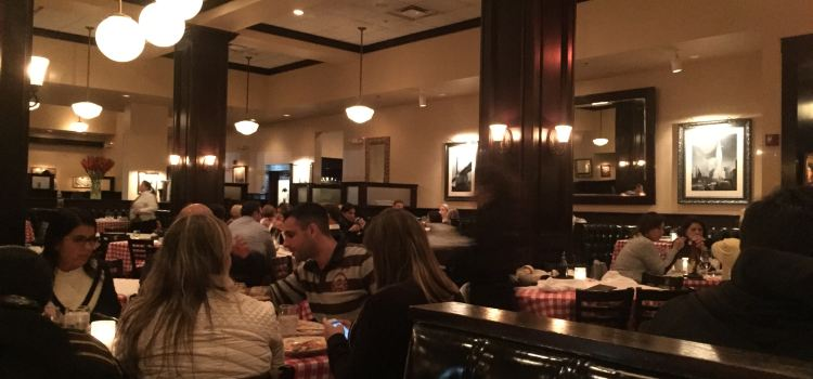 Maggiano's Little Italy1
