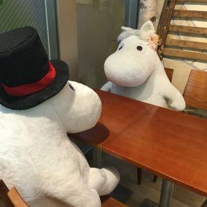 Moomin House Cafe旅游景点攻略图