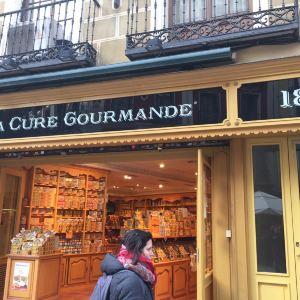La Cure Gourmande旅游景点攻略图