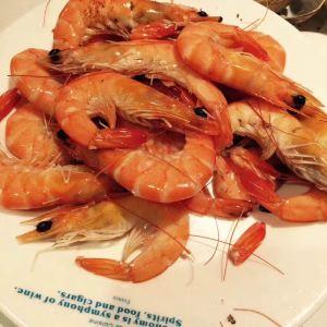 多伦多海鲜自助餐厅(嘉兴八佰伴店)旅游景点攻略图