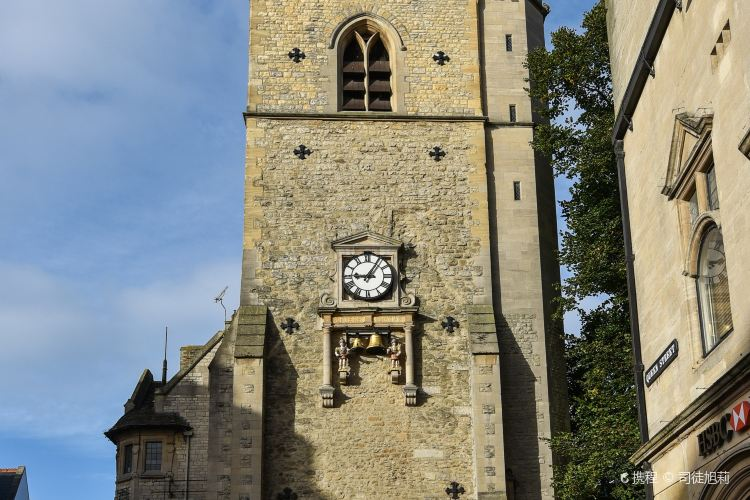 Carfax Tower2
