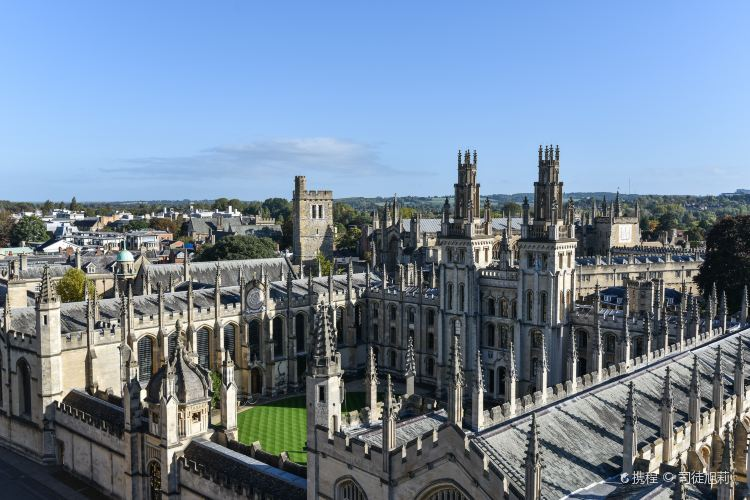 All Souls College2