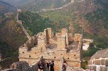 西部行11——中国的长城之最·司马台长城