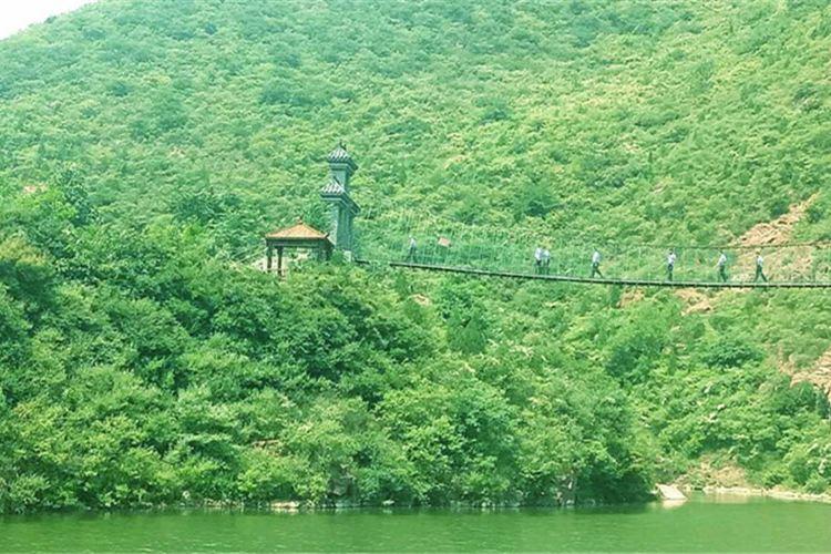 Daxiongshan Xianren Valley4
