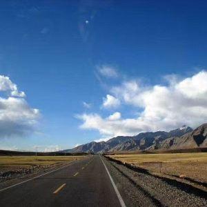 克拉玛依油田旅游景点攻略图