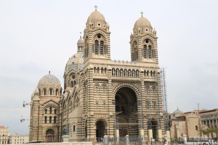 馬賽主教座堂1