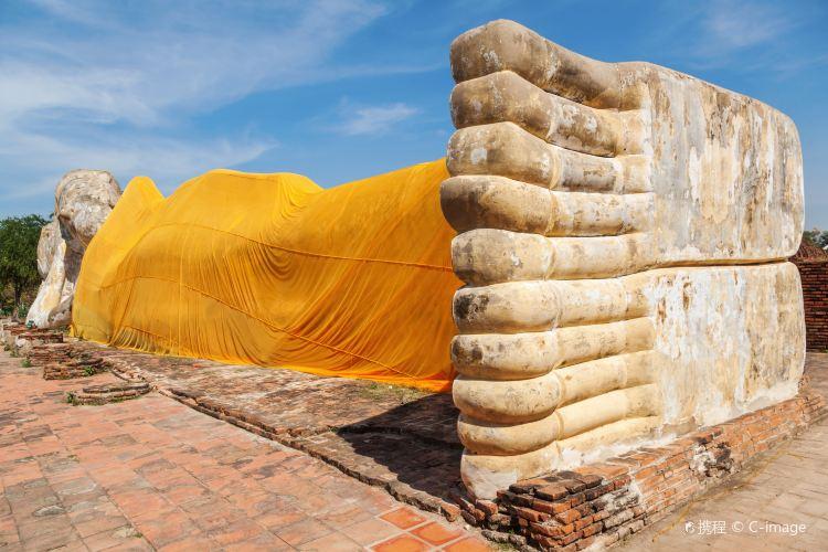 Wat Lokayasutharam3