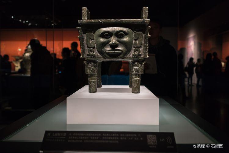 湖南省博物館3