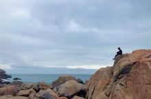 二刷南澳岛~民宿、观影、冲浪、渔村、风车~