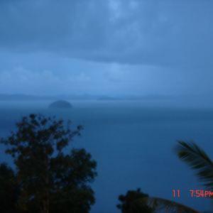 安达曼海旅游景点攻略图