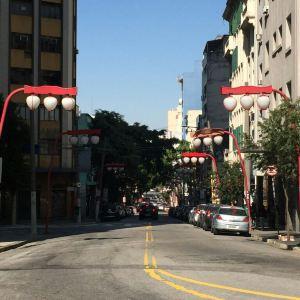 东方街旅游景点攻略图