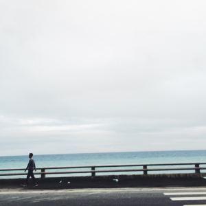 蓝色公路旅游景点攻略图