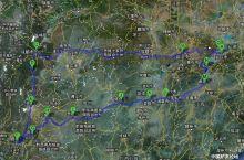 西行漫记——那些在路上的33天行程(更新到D33)