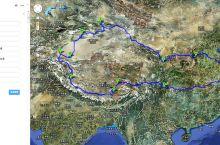 45天单车自驾30000里环游中国游记及行摄攻略(青春梦在路上)-更新完毕欢迎观赏