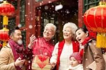 """春节上哪玩,五味浙东南!温州、台州、绍兴、宁波、舟山""""年味之旅""""最强攻略来了!"""