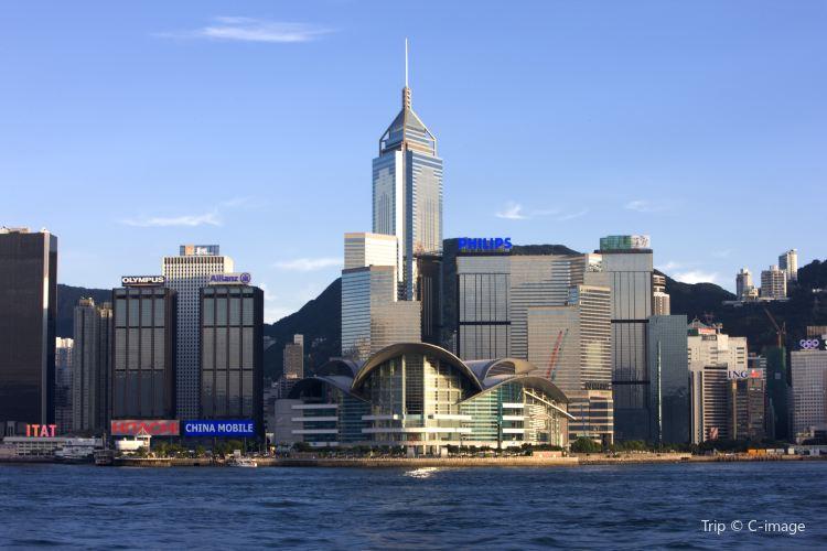 香港會議展覽中心2