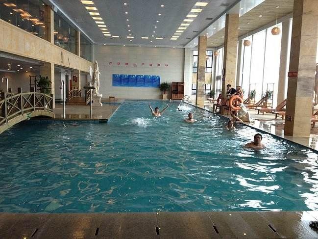 Jiangnan Tianchi Resort1