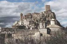 意大利   那些被遗弃的美丽风景