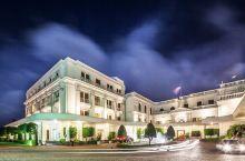 散落在斯里兰卡的明珠|貌美与历史并存的遗产酒店