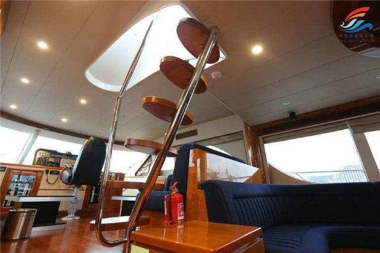 Yangfan Yacht Club4