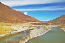 拾回去西藏的沿途美景