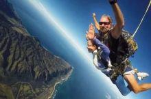 玩遍夏威夷海陆空,哪种体验是你的菜?