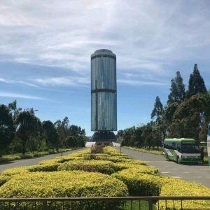敦马士达化大厦旅游景点攻略图