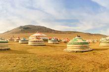 蒙古利亚:帝国余晖下的草原清晨