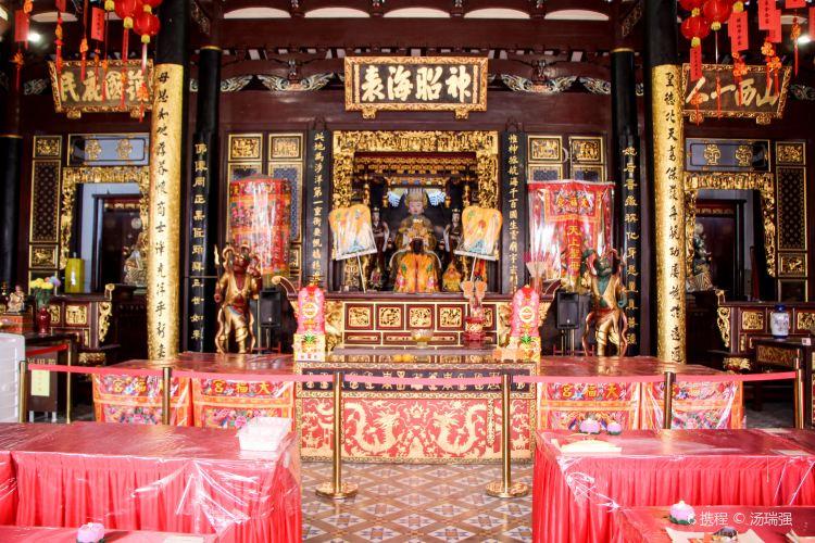 Thian Hock Keng Temple1