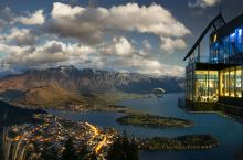 🍽 品味新西兰 ☞  带你邂逅美食+美景!