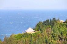 华东惊现首个野奢帐篷营地,零距离听涛拍岸,畅游山海间!