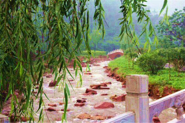 Guayun Mountain Sceneic Area1