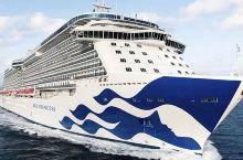 公主的新船又去加勒比海了?我钱还没存够呢!|大波新闻