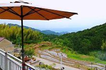 大别山·岳西金榜乡村旅居环境分享