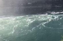 美国部分的尼亚加拉大瀑布