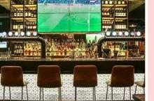 魔都看世界杯必去酒吧!在啤酒和呐喊声中感受恣意的夏天!