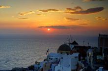 希腊圣托里尼岛(2)
