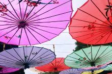 江南雨,天目水,一伞倾城