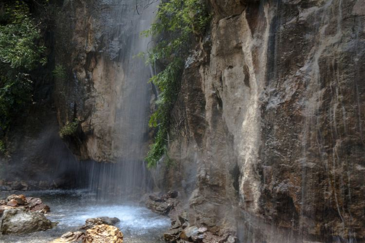 Wanquan Lake1