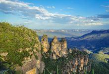 悉尼探索城市与自然4日游
