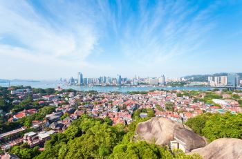 Must-See Places in Gulangyu