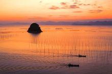 霞浦馒头山日出