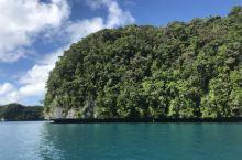 帕劳 梦想海岛