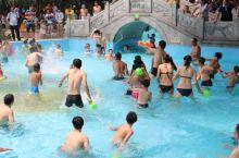 【19元票】番禺宝墨园水上乐园全面开放,周末一家人走起