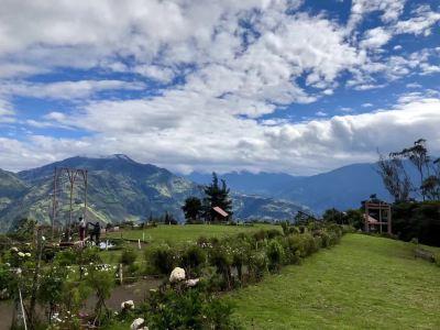 Natural Magic Ecuador