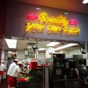 In-N-Out Burger旅游景点攻略图
