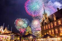 还来得及!一起走进日本最浪漫的花火大会