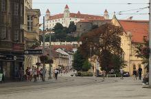 布拉迪斯拉发——斯洛伐克首都。